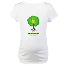 Turner Family Tree Shirt