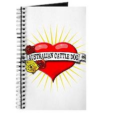 Australian Cattle Dog Heart Journal