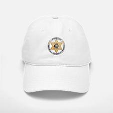 Florida Game Warden Baseball Baseball Cap