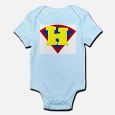 Super H Infant Creeper