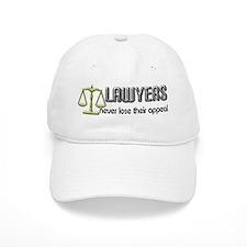 Lawyers Appeal Baseball Cap