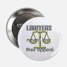"Lawyers Appeal 2.25"" Button"