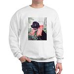 Newfoundland Life Jacket Sweatshirt