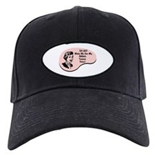 Athletic Trainer Voice Baseball Cap