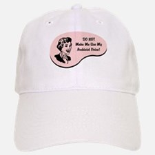 Archivist Voice Baseball Baseball Cap