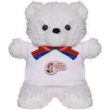 Arborist Voice Teddy Bear