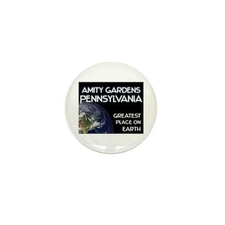 amity gardens pennsylvania - greatest place on ear