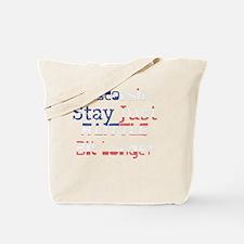 Cute Just a little bit Tote Bag
