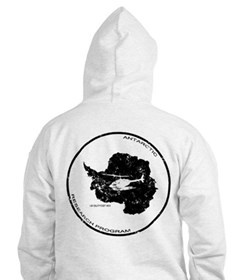 US Outpost 31 Hoodie