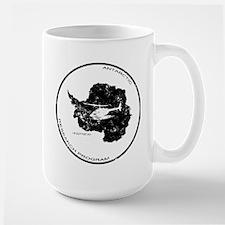 US Outpost 31 Large Mug
