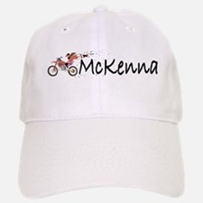 McKenna Baseball Baseball Cap