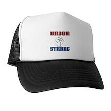 Cute The brotherhood Trucker Hat