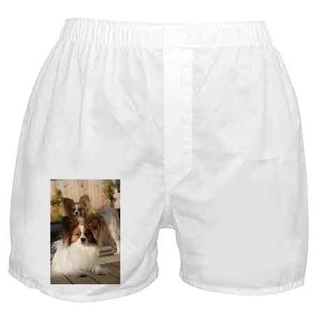 Papillion Brothers Boxer Shorts