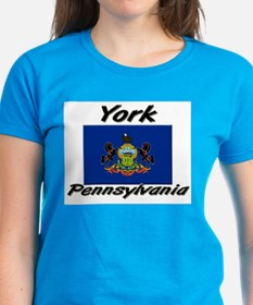 York Pennsylvania Tee