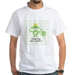 Virtuous Virgo White T-Shirt