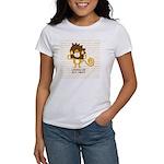 Luminous Leo Women's T-Shirt