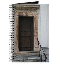 European Doorway Journal