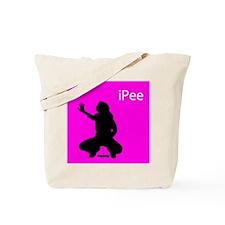 ipee Tote Bag