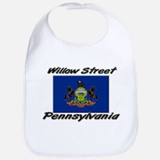 Willow Street Pennsylvania Bib