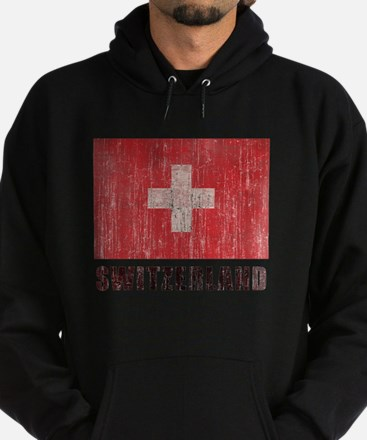 Vintage Switzerland Sweatshirt