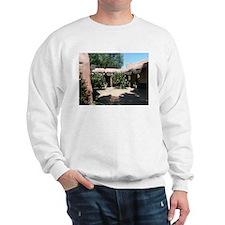 Unique Green building Sweatshirt