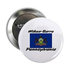 "Wilkes-Barre Pennsylvania 2.25"" Button (10 pack)"