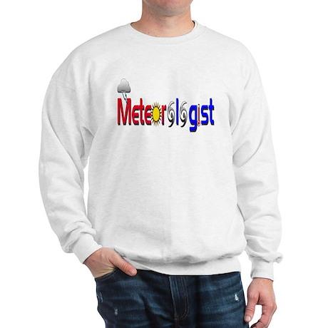 Meteorologist Sweatshirt