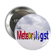 "Meteorologist 2.25"" Button"