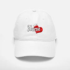 Nurse Baseball Baseball Cap