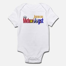 Junior Meteorologist Infant Bodysuit