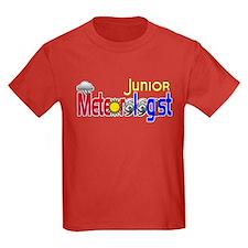 Junior Meteorologist T