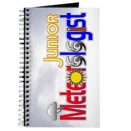 Junior Meteorologist Journal