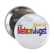 "Junior Meteorologist 2.25"" Button"