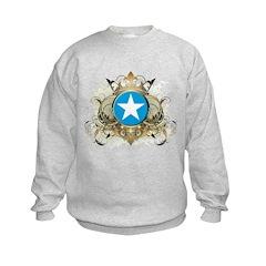 Stylish Somalia Sweatshirt