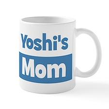 Yoshis Mom Mug