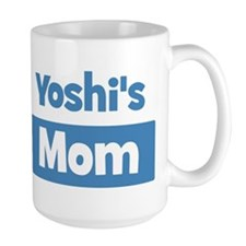 Yoshis Mom Mug