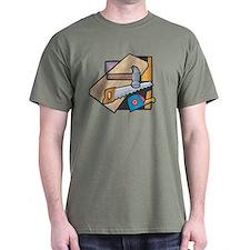Carpentry T-Shirt