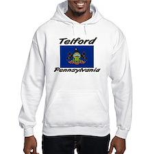 Telford Pennsylvania Hoodie