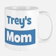 Treys Mom Mug