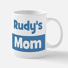 Rudys Mom Mug