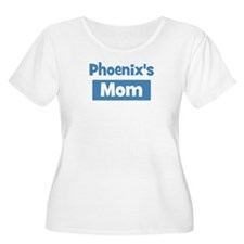 Phoenixs Mom T-Shirt