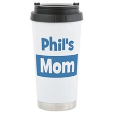 Phils Mom Travel Mug