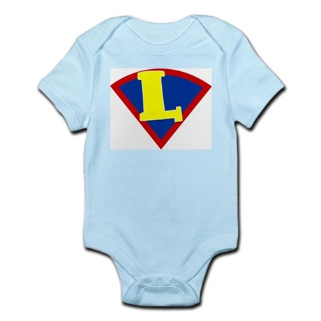 Super L Infant Creeper