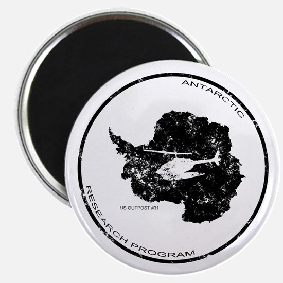 """US Outpost 31 2.25"""" Magnet (10 pack)"""