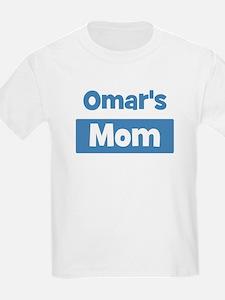 Omars Mom T-Shirt