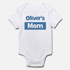 Olivers Mom Infant Bodysuit