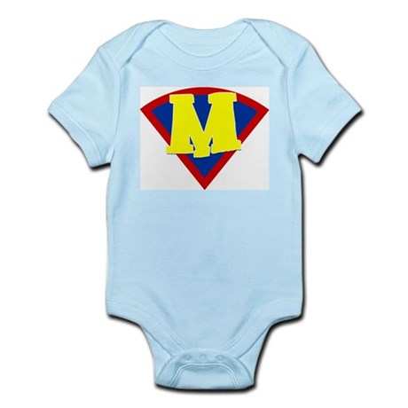Super M Infant Creeper
