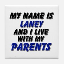 my name is laney and I live with my parents Tile C