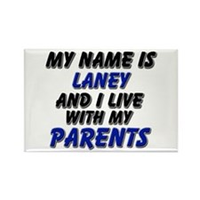 my name is laney and I live with my parents Rectan