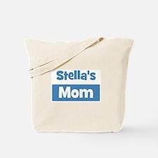Stellas Mom Tote Bag